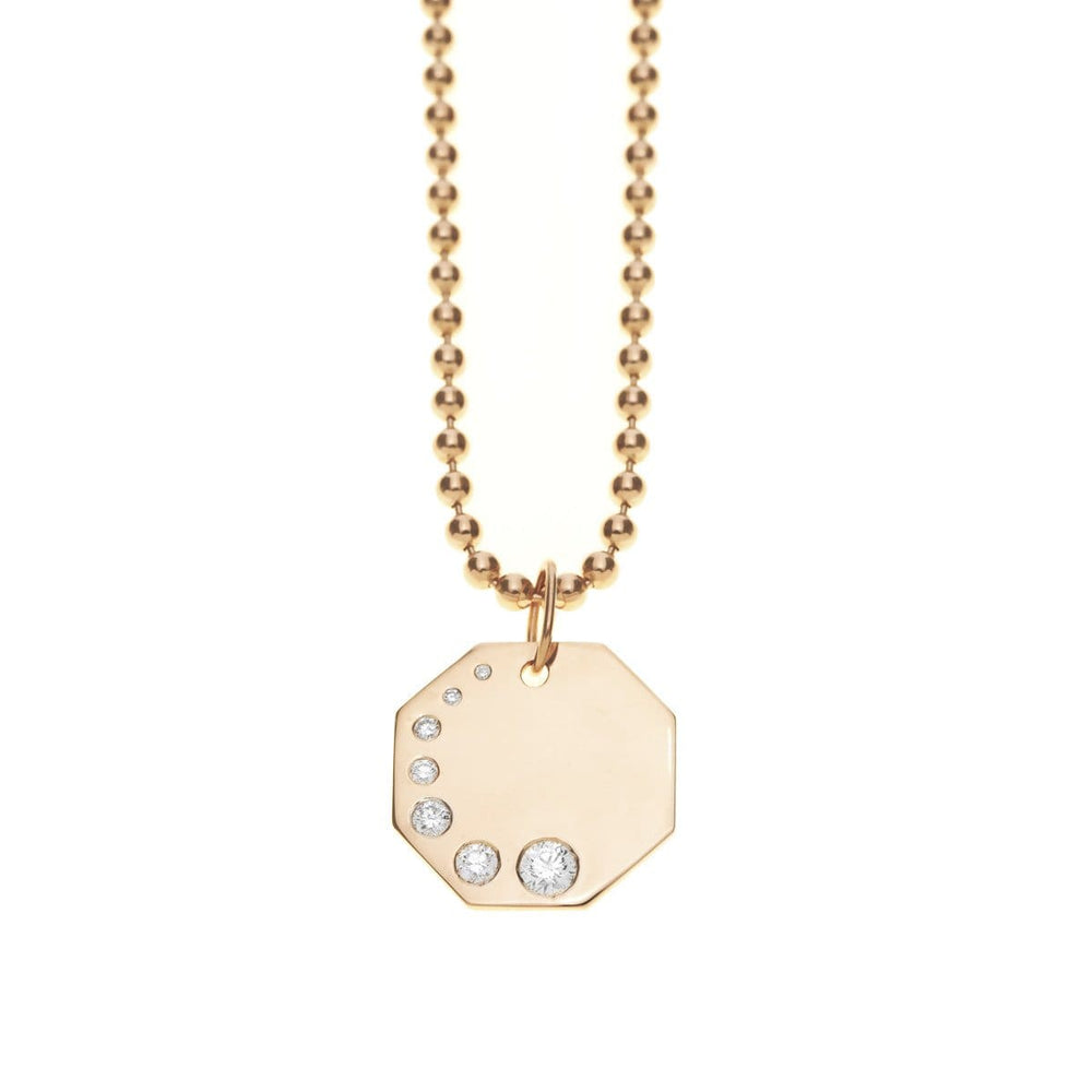 Load image into Gallery viewer, DIAMOND NECKLACE - Chris Aire Fine Jewelry & Timepieces