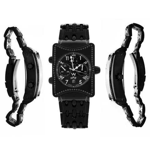 INNER CIRCLE BLACK WATCH