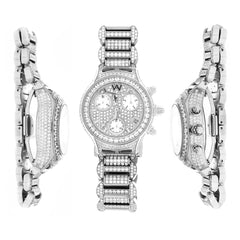 PARLAY LADIES WATCH - Chris Aire Fine Jewelry & Timepieces