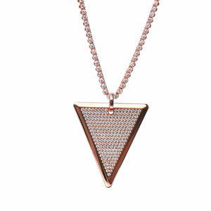 AIRE DIAMOND TRI TAG - Chris Aire Fine Jewelry & Timepieces