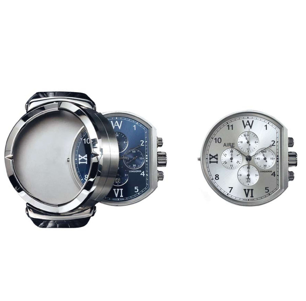 CHRIS AIRE WATCH - AIRE CONQUEROR - Chris Aire Fine Jewelry & Timepieces