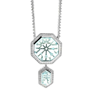 AIRE -NECKLACE - Chris Aire Fine Jewelry & Timepieces