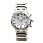 Aire Parlay Chronograph Swiss Made Over-Sized Mens Watch