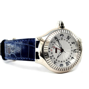 CHRIS AIRE WATCH  PARLAY GMT - Chris Aire Fine Jewelry & Timepieces