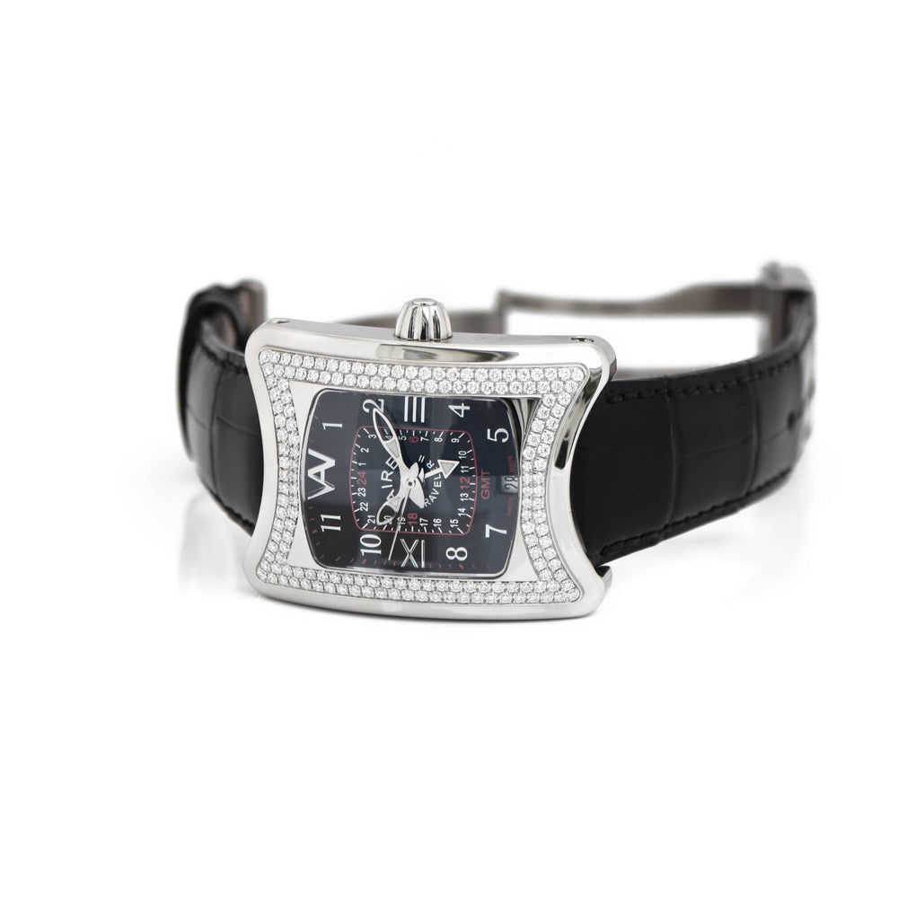 Load image into Gallery viewer, AIRE TRAVELER II GMT WATCH - Chris Aire Fine Jewelry & Timepieces