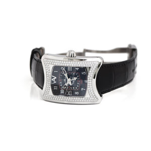 AIRE TRAVELER II GMT WATCH - Chris Aire Fine Jewelry & Timepieces