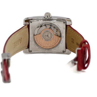 Chris Aire Watch - Traveler II GMT - Chris Aire Fine Jewelry & Timepieces