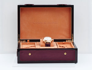 CHRIS AIRE PARLAY 50MM AMBIDEXTROUS - Chris Aire Fine Jewelry & Timepieces