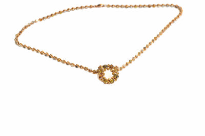 Chris Aire Medley Necklace - Chris Aire Fine Jewelry & Timepieces