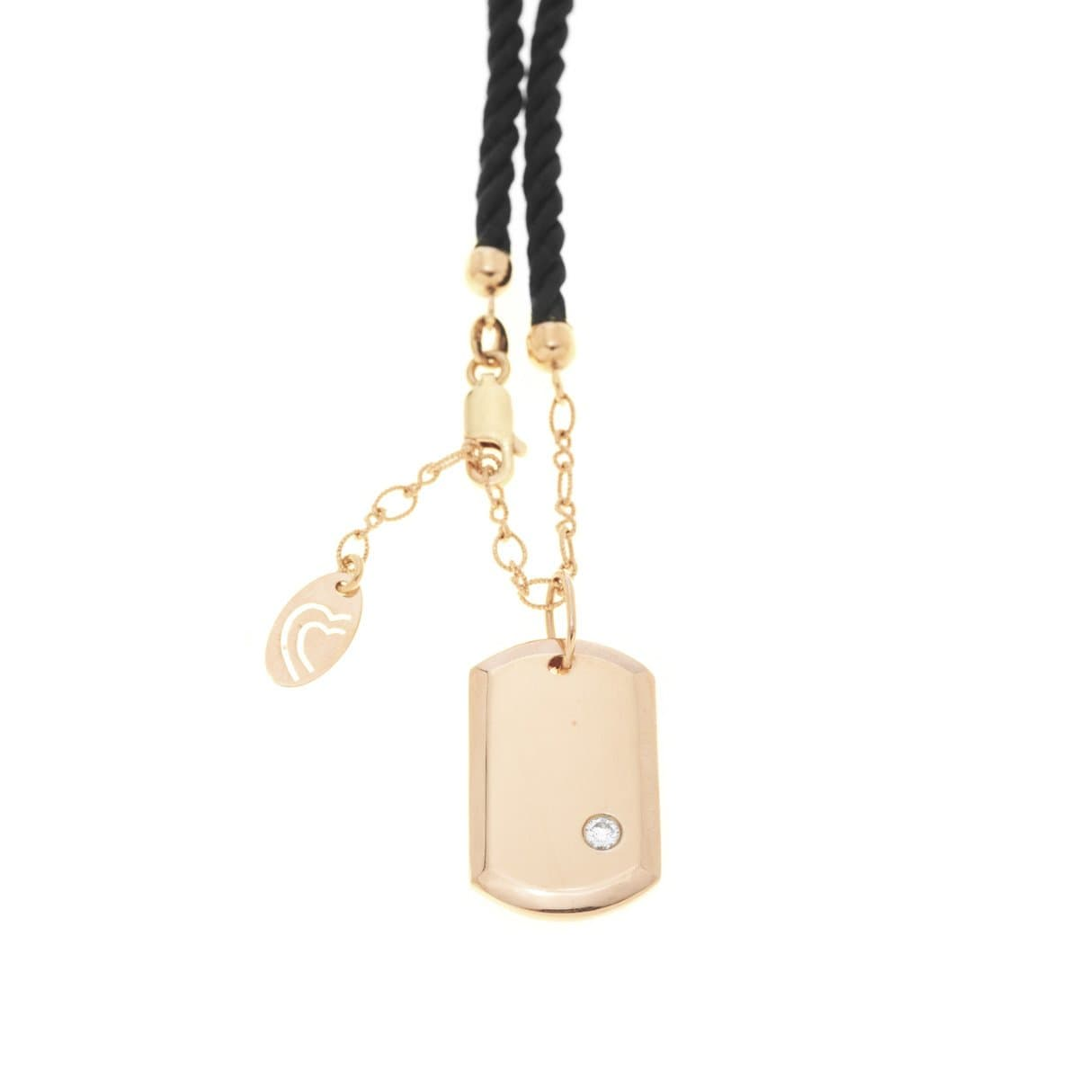 BABY DOG TAG - Chris Aire Fine Jewelry & Timepieces