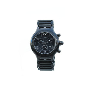 PARLAY BLACK WATCH - Chris Aire Fine Jewelry & Timepieces