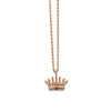 Chris Aire Crown Necklace - Chris Aire Fine Jewelry & Timepieces