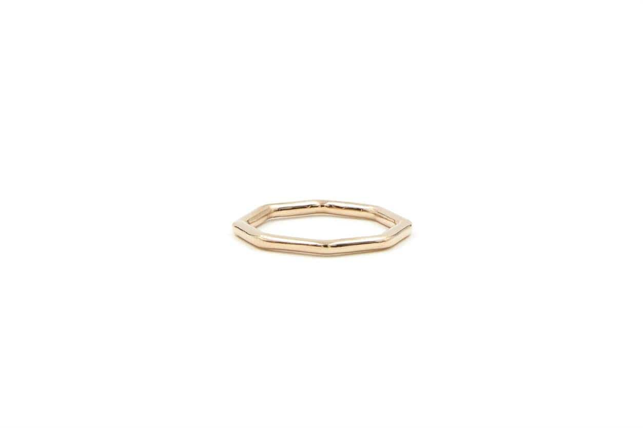 AIRE STACKABLE RING- FENG SHUI RING - Chris Aire Fine Jewelry & Timepieces