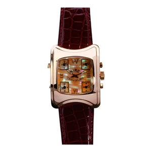 MEN'S WATCH - AIRE TRAVELER 5 TIME ZONES - Chris Aire Fine Jewelry & Timepieces
