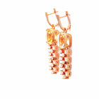 Chris Aire Luxury Dangles Earrings - Chris Aire Fine Jewelry & Timepieces