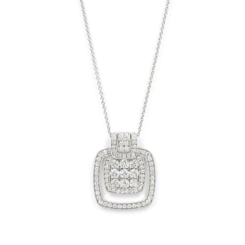 DIAMOND NECKLACE - HEIRESS