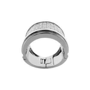 DIAMOND RING-BLING TALE - Chris Aire Fine Jewelry & Timepieces
