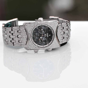 CHRIS AIRE WATCH-INNER CIRCLE - Chris Aire Fine Jewelry & Timepieces
