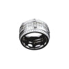 MENS DIAMOND WEDDING BAND - Chris Aire Fine Jewelry & Timepieces