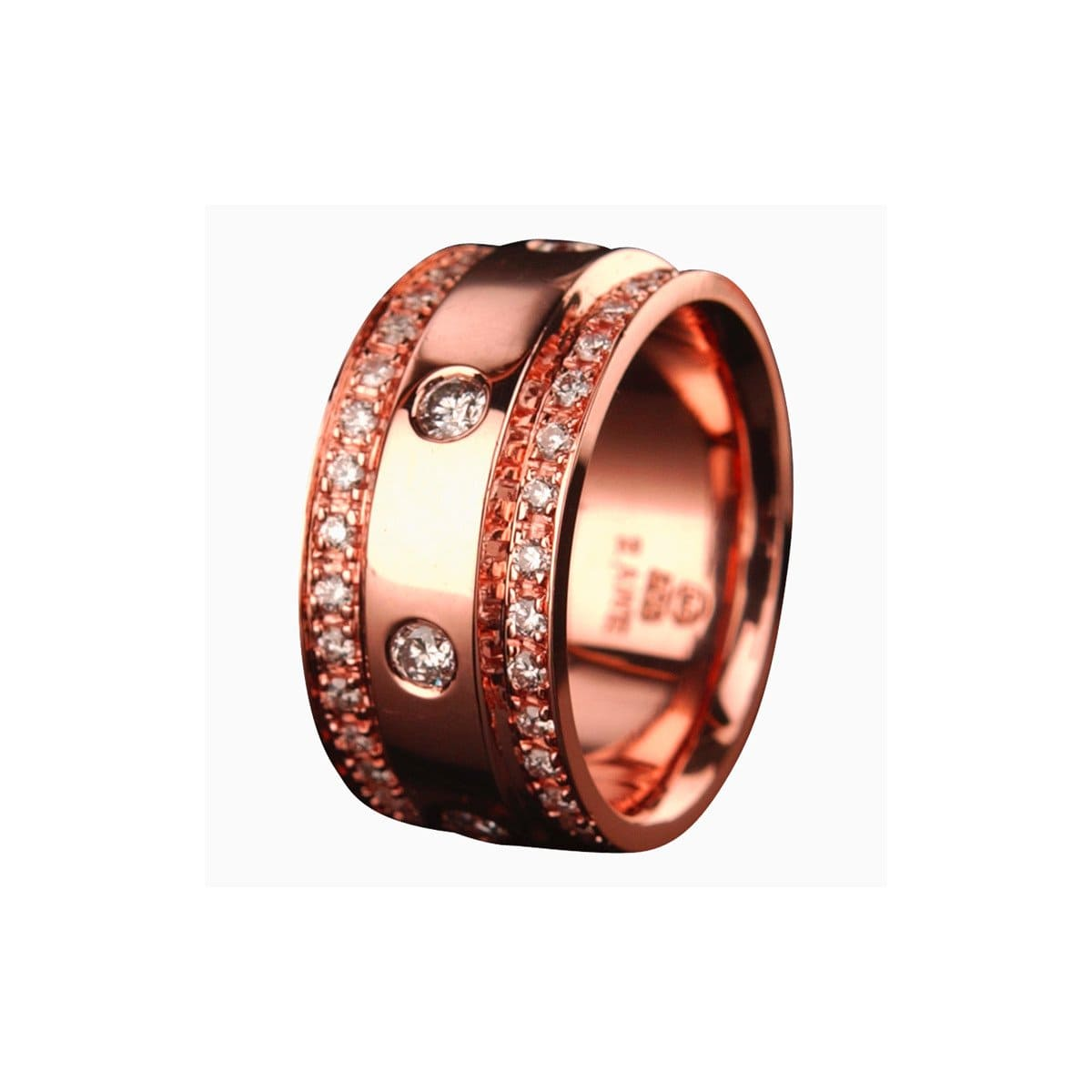 PAPARAZZI BAND - Chris Aire Fine Jewelry & Timepieces