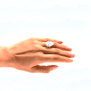 Load image into Gallery viewer, CHRIS AIRE ENGAGEMENT RING