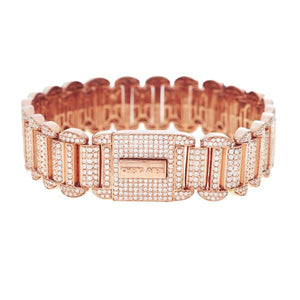 PARLAY DIAMOND BRACELET - Chris Aire Fine Jewelry & Timepieces