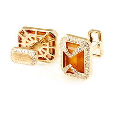 CUFFLINKS - THE BOSS - Chris Aire Fine Jewelry & Timepieces