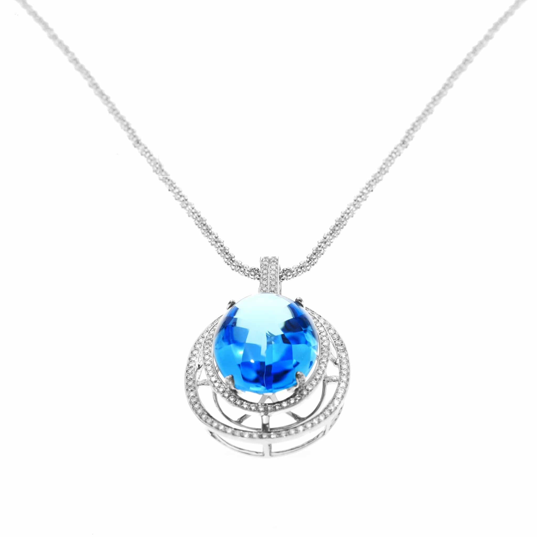 necklace of winter new york forest blue vasa product topaz image