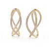 LIFE ETERNAL DIAMOND EARRINGS - Chris Aire Fine Jewelry & Timepieces