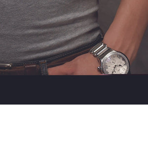 CHRIS AIRE WATCH - PARLAY CHRONOGRAPH WATCH - Chris Aire Fine Jewelry & Timepieces