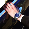 CHRIS AIRE WATCH PARLAY CHRONOGRAPH - Chris Aire Fine Jewelry & Timepieces