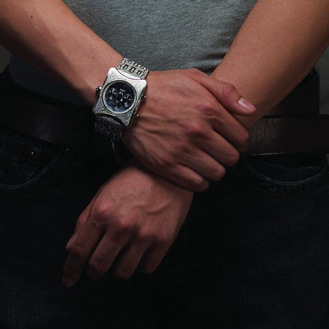 MENS WATCH-INNER CIRCLE
