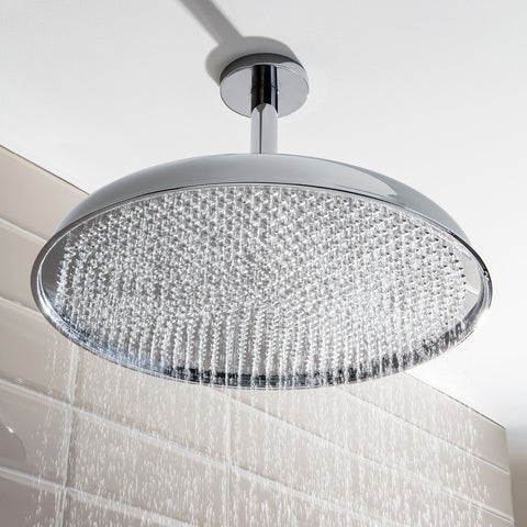 Crosswater Belgravia 450mm showerhead