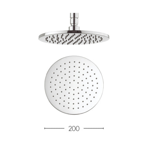 Crosswater Contour Shower Head
