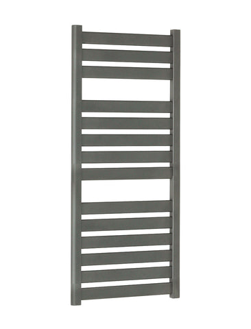Crosswater Edge Towel Warmer 500 x 1150mm Anthracite