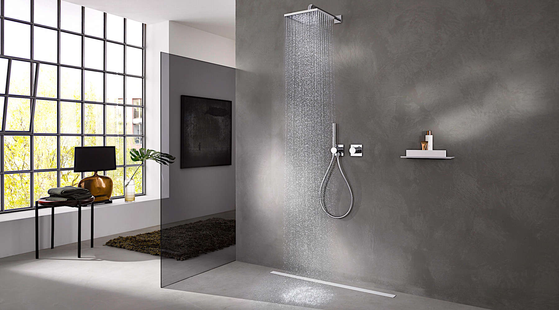 Luxury Bathrooms, Showers and Wetrooms