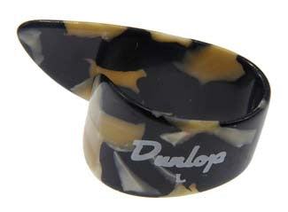 Dunlop Heavies Thumbpick, Calico