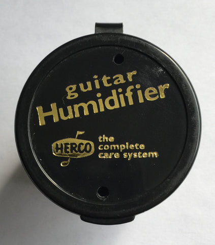Instrument Humidification, Herco Guardfather