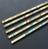 Abalone Purfling Strip Inlay