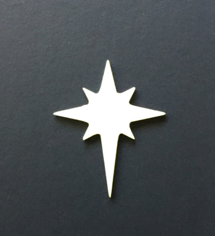 Pearl Star of Bethlehem