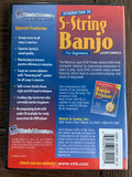 DVD - Introduction to 5-String Banjo for Beginners