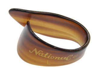National Thumbpick, Shell