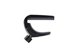 Planet Waves NS Banjo / Mandolin Capo Pro, Black