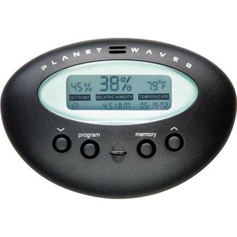 Instrument Humidification, Planet Waves Humidity & Temperature Sensor