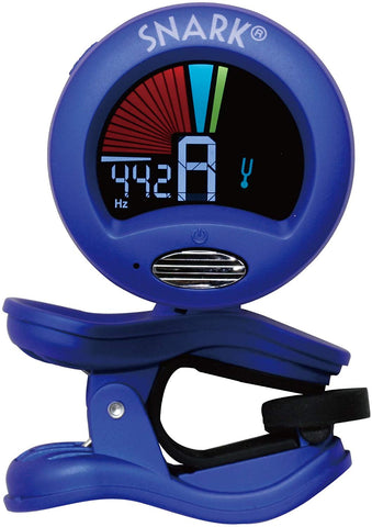 SNARK SN-1X Guitar & Bass Clip-On Tuner