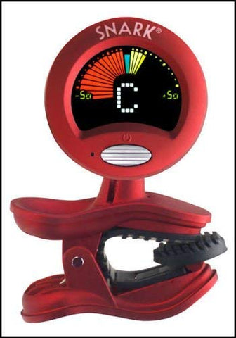 SNARK Super Tight ST-2 Chromatic All Instrument Clip-On Tuner