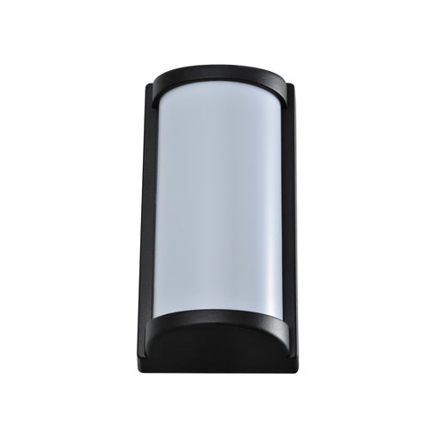 Efficient Lighting EL-1510 Exterior Wall Mount Wall Pack Lighting ...
