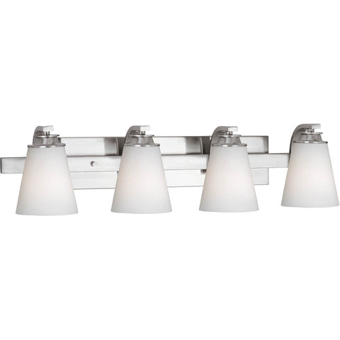 Efficient Lighting El 270 04 Interior Wall Mount Bathroom Vanity Lighting Fixture Efficient Lighting Offers Wide Selection Of Energy Star Qualified And Ul Etl Listed Light Fixtures