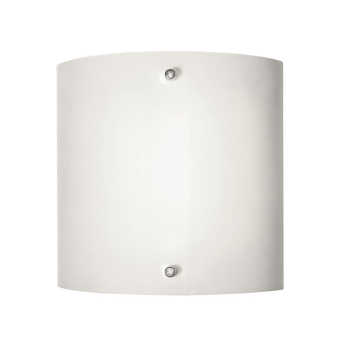 Interior Wall Mount Light Fixtures: Efficient Lighting EL-320 Interior Wall Mount Sconce Lighting Fixture in  Brushed Nickel,Lighting