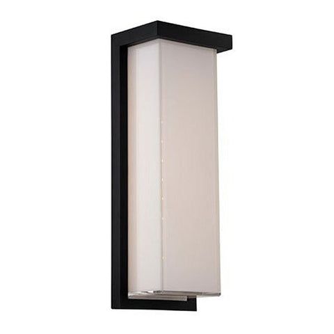 Efficient Lighting EL-1508 ENERGY STAR Exterior Wall Mount Wall ...